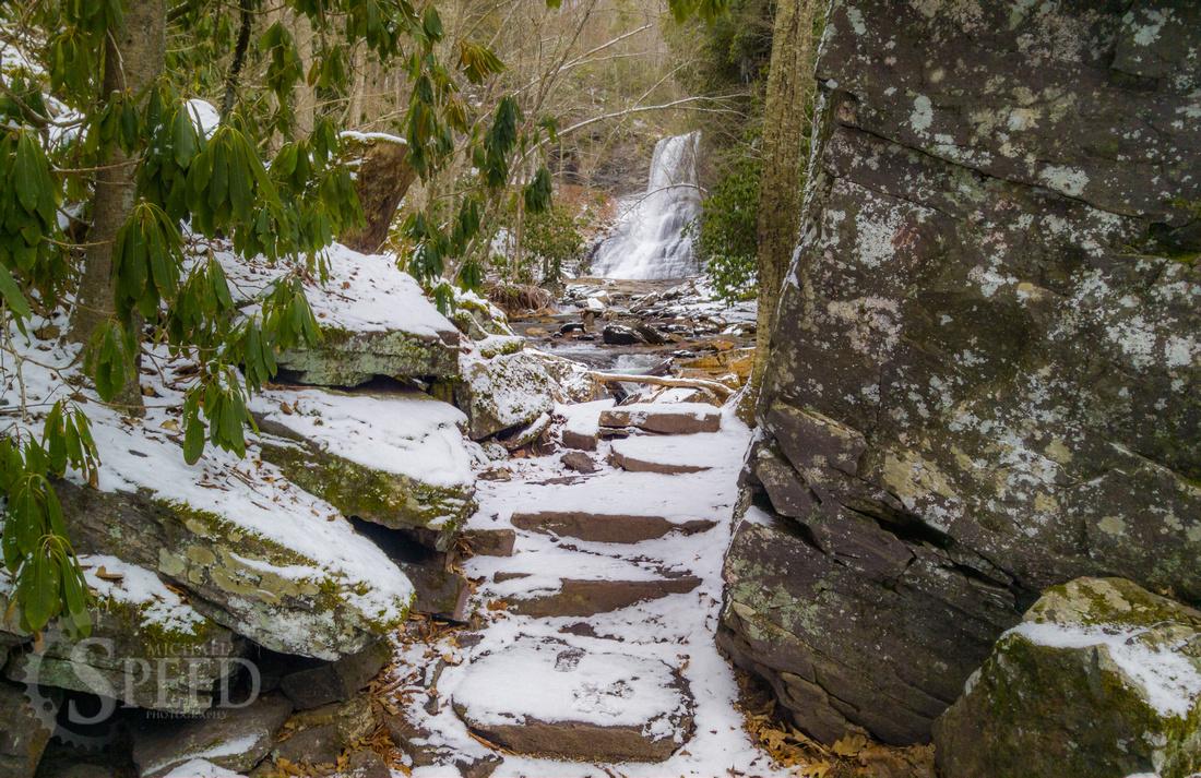little stony creek