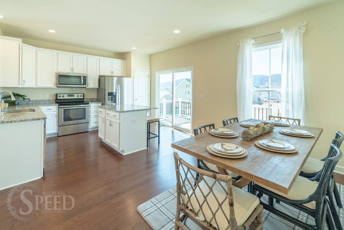 Roanoke Real Estate Photographer