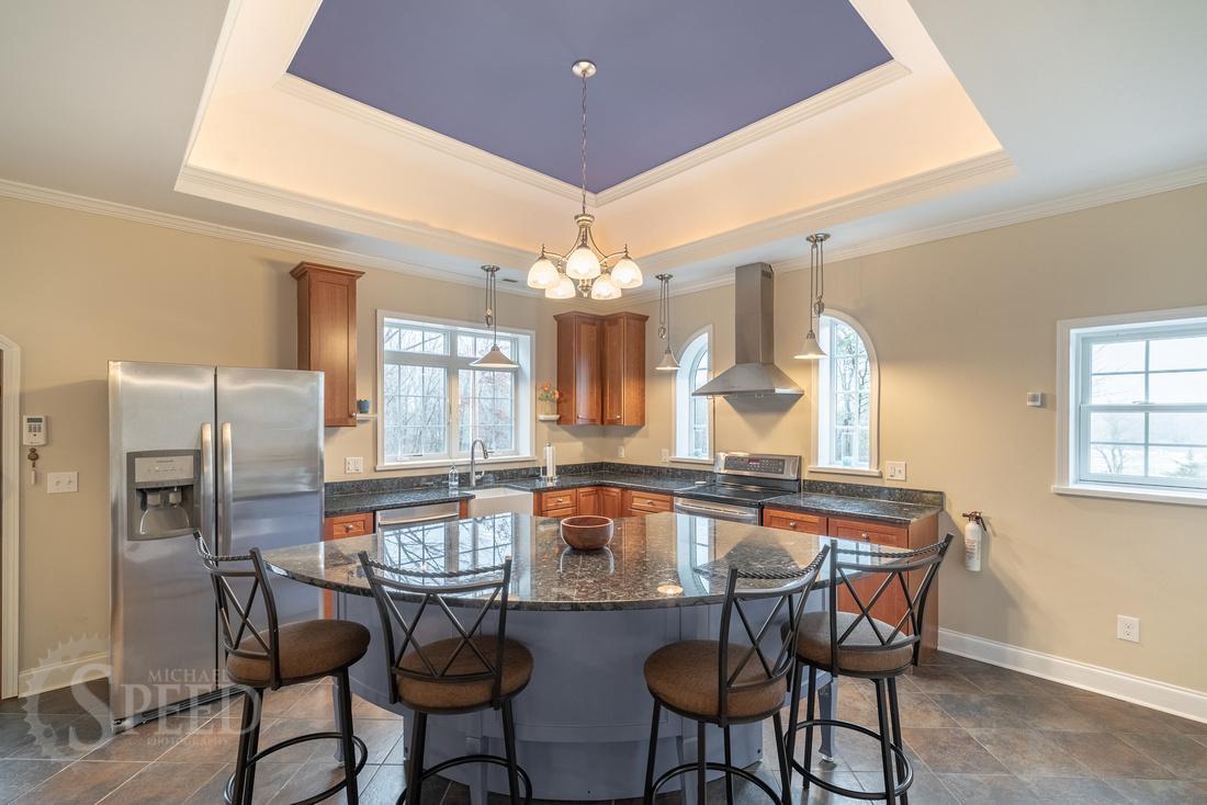 Blacksburg Real Estate Photographer