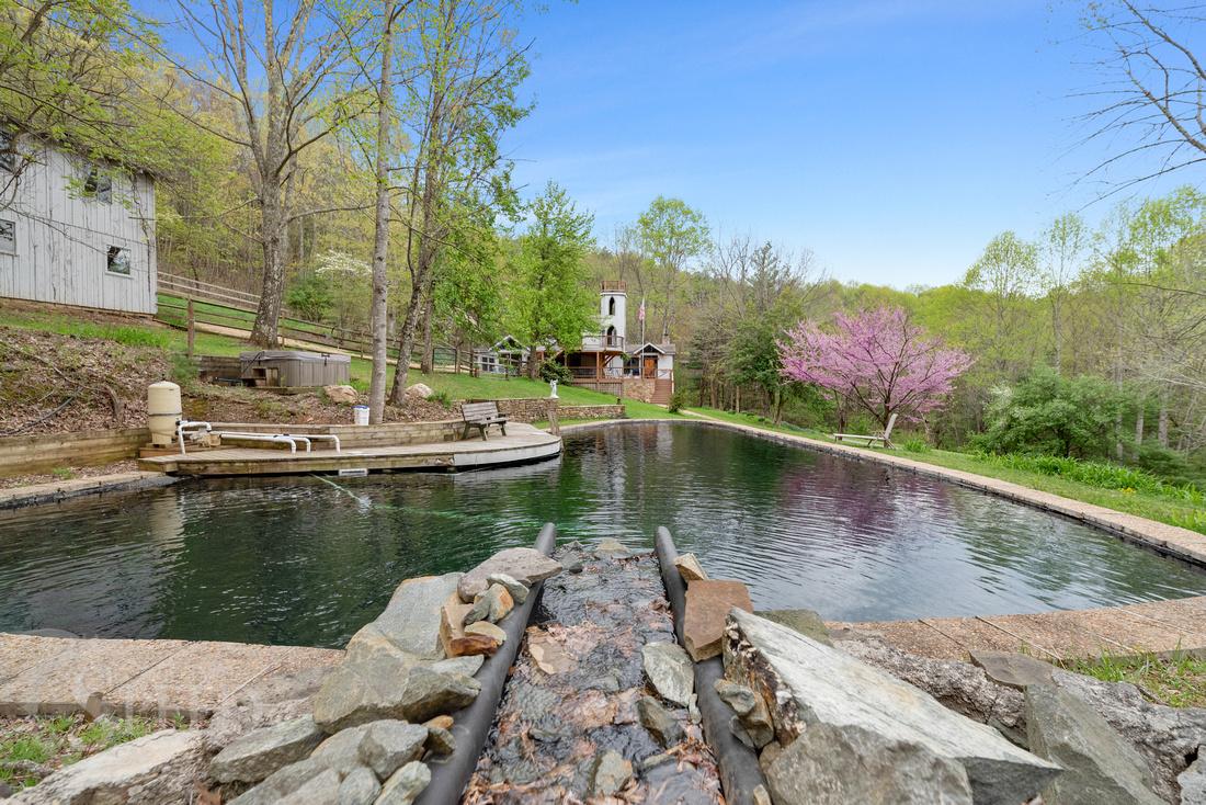 Floyd Virginia Real Estate Photography