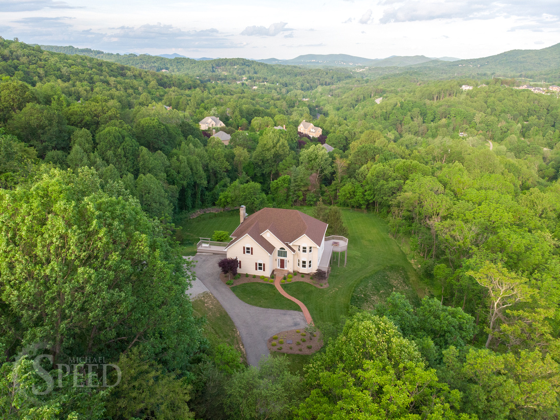 Salem Virginia Real Estate Photographer