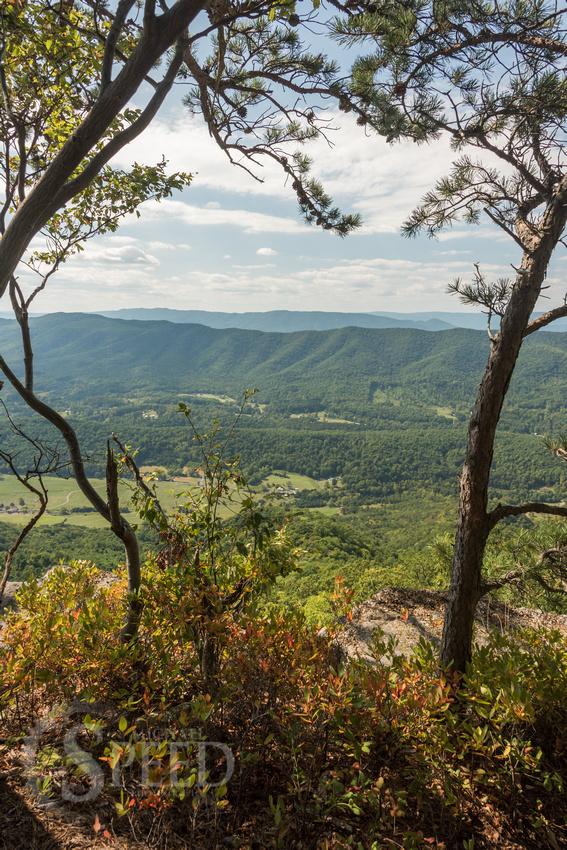 Tinker Cliffs Appalachian Trail