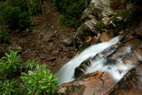 Gentry Falls Tennesee