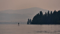 Outdoor Activies flathead lake