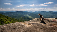 Tinker Cliffs Appalachian Trail