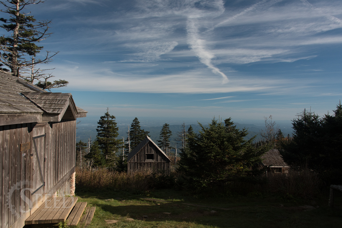 Mt. Leconte hike