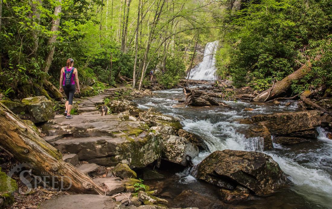 Cascades Trail Pembroke Virginia
