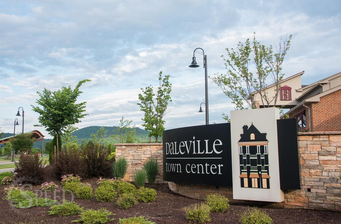 Daleville Town Center