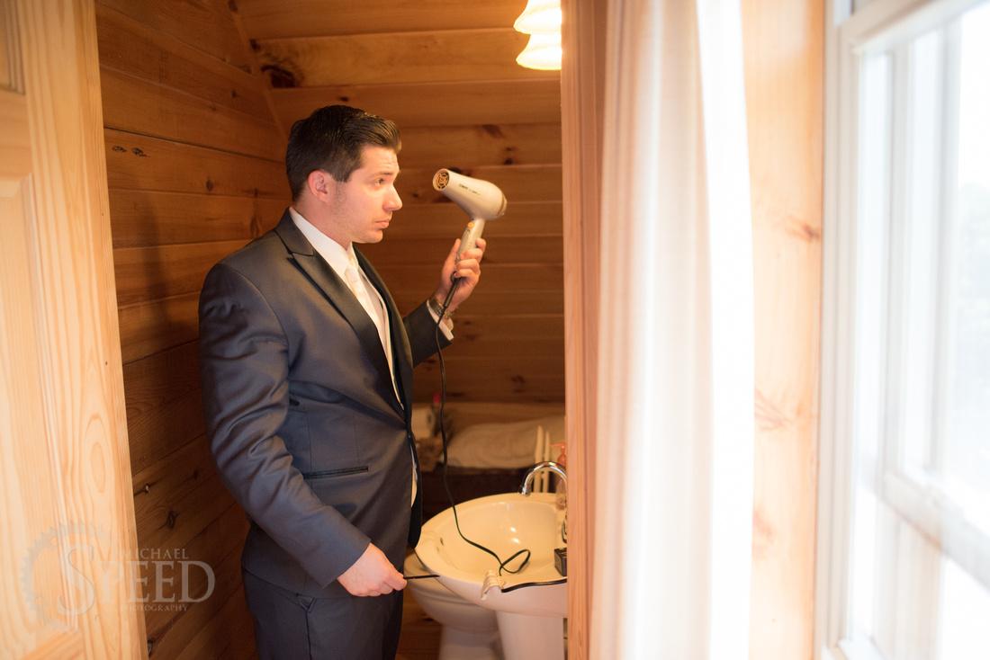 Floyd VA wedding photographer