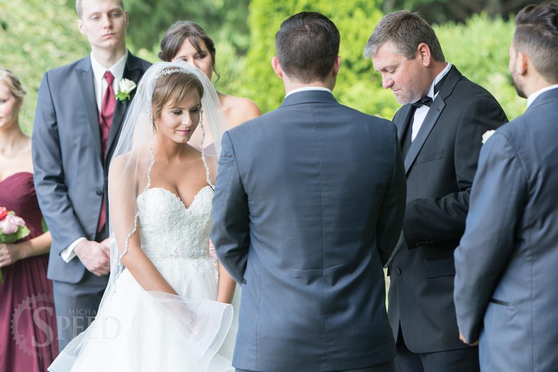 chateau morrisette wedding photography