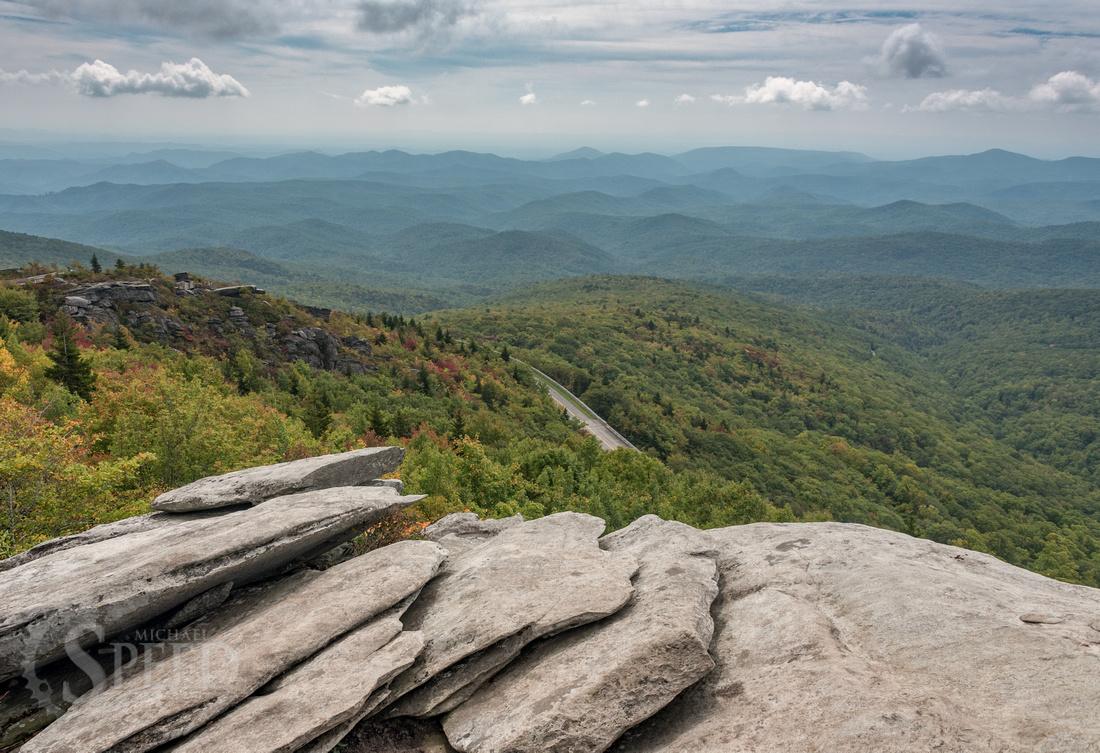 Rough Ridge Trail