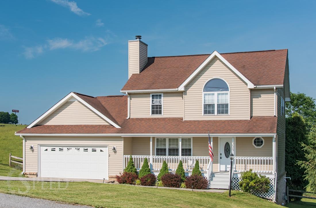 Real Estate Photographer Wytheville Virginia