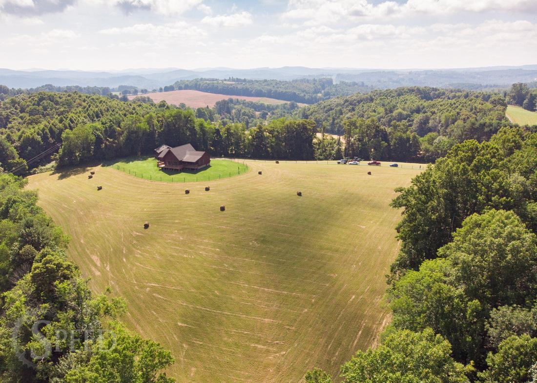 Real Estate Photography Hillsville VA