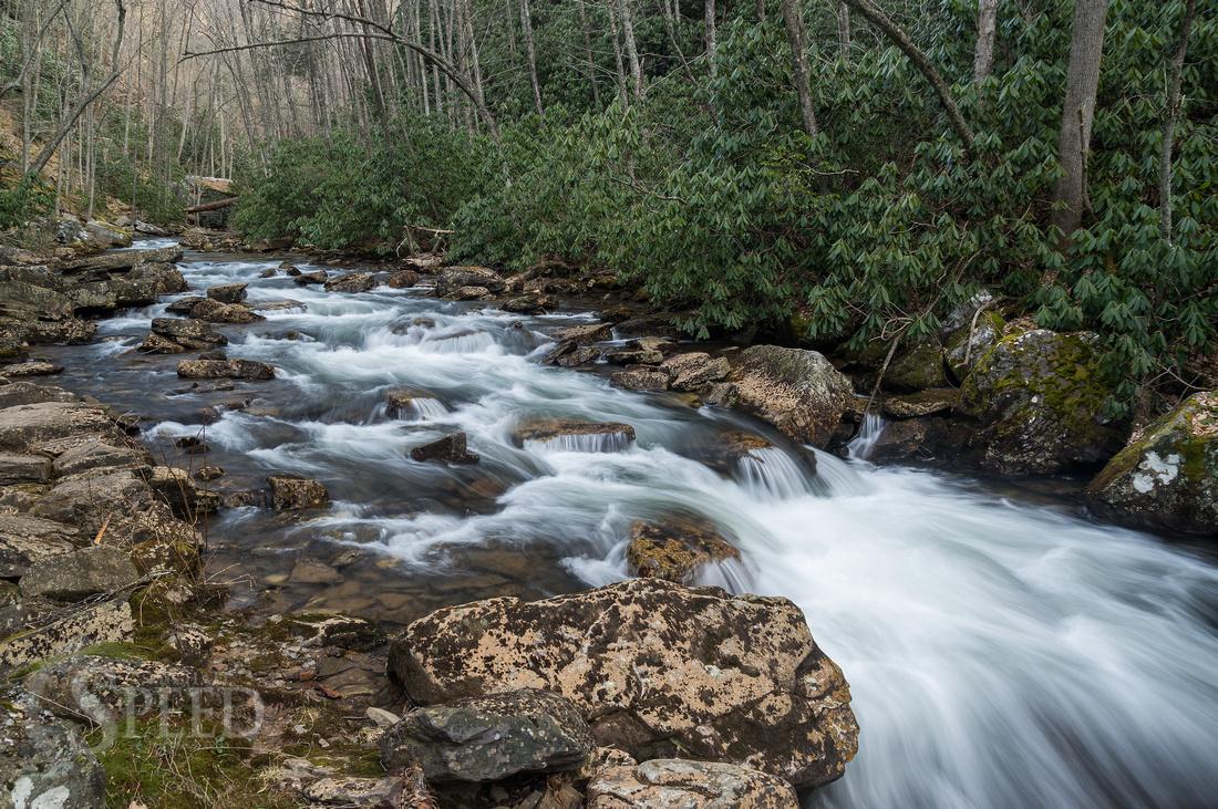 cascades falls pembroke virginia
