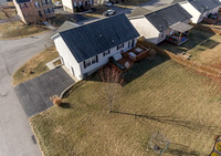 Christiansburg Real Estate Photographer
